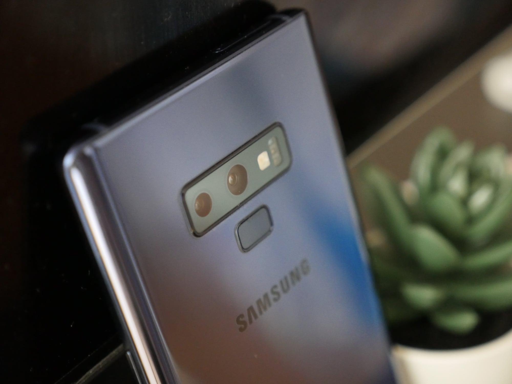 Recenzja Samsunga Galaxy Note 9. Jedni twierdzą, że nudny, inni - że prawie idealny. To jak to w końcu jest? 24