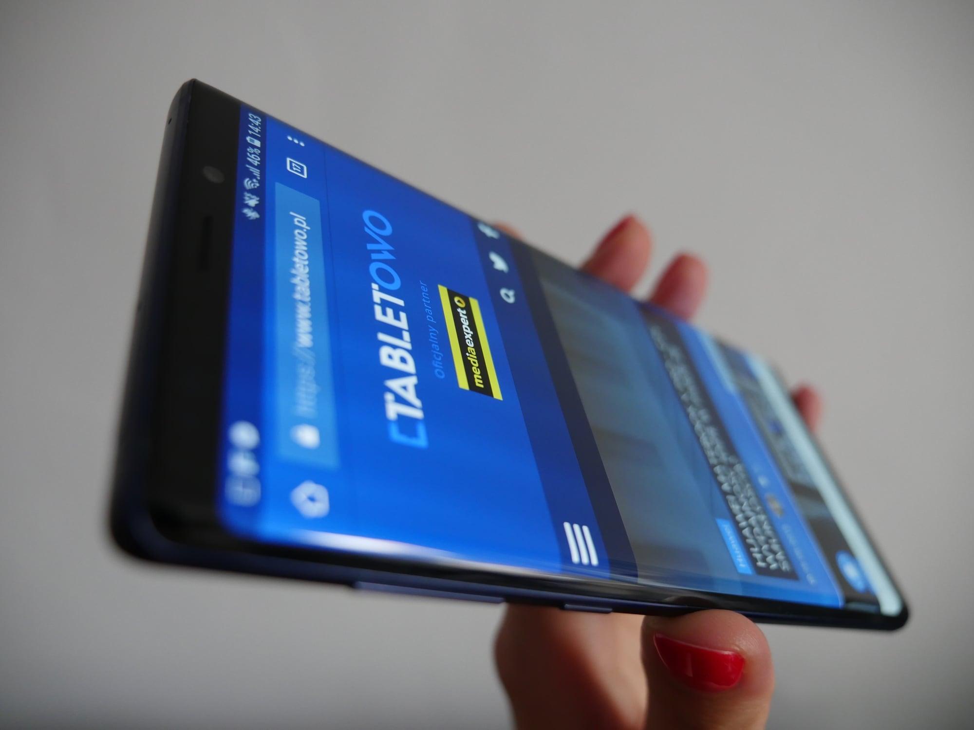 Promocja: Samsung Galaxy Note 9 przeceniony o 500 zł