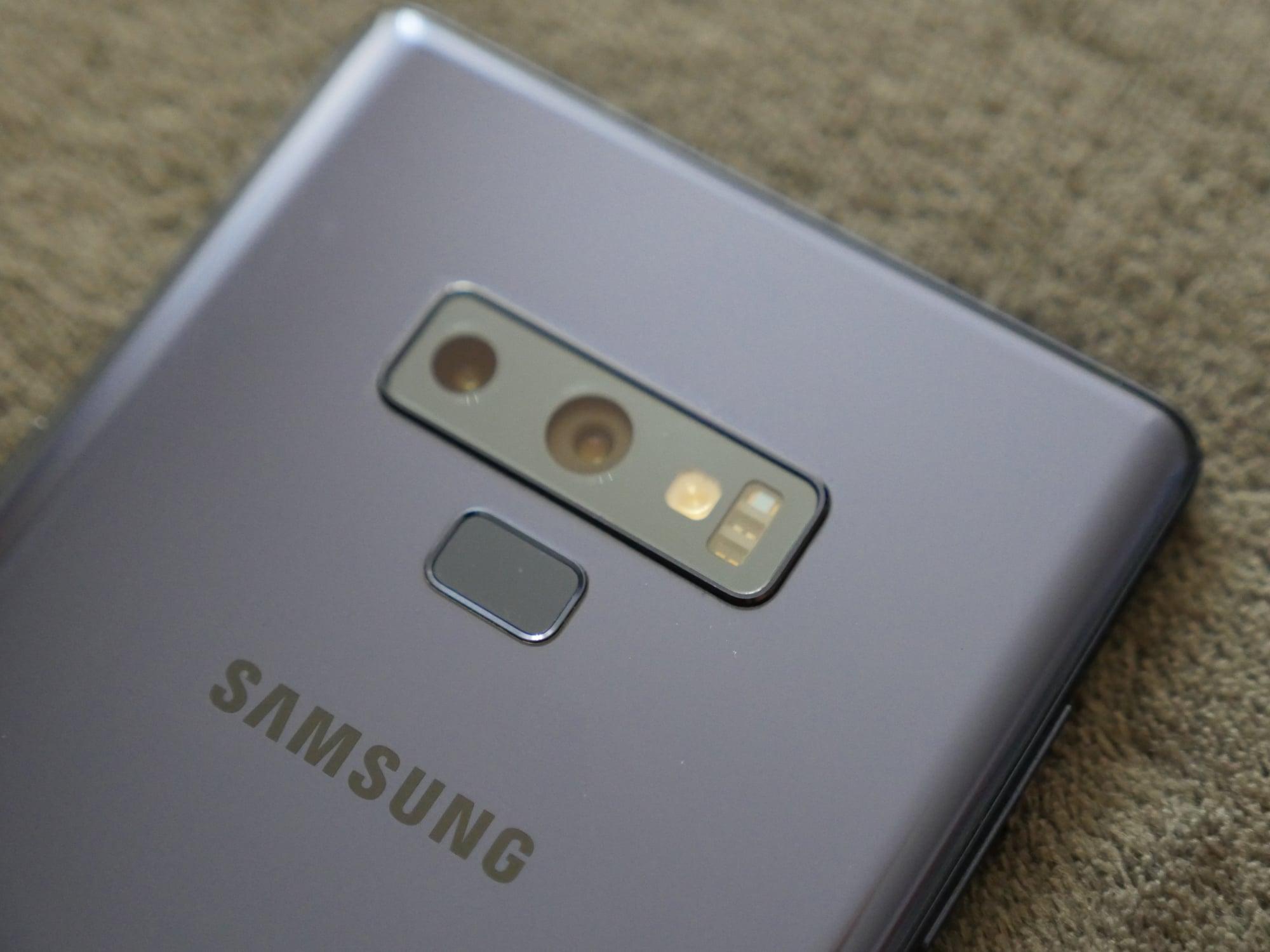 Samsung Galaxy Note 10 bez slotu microSD? (AKTUALIZACJA) 22