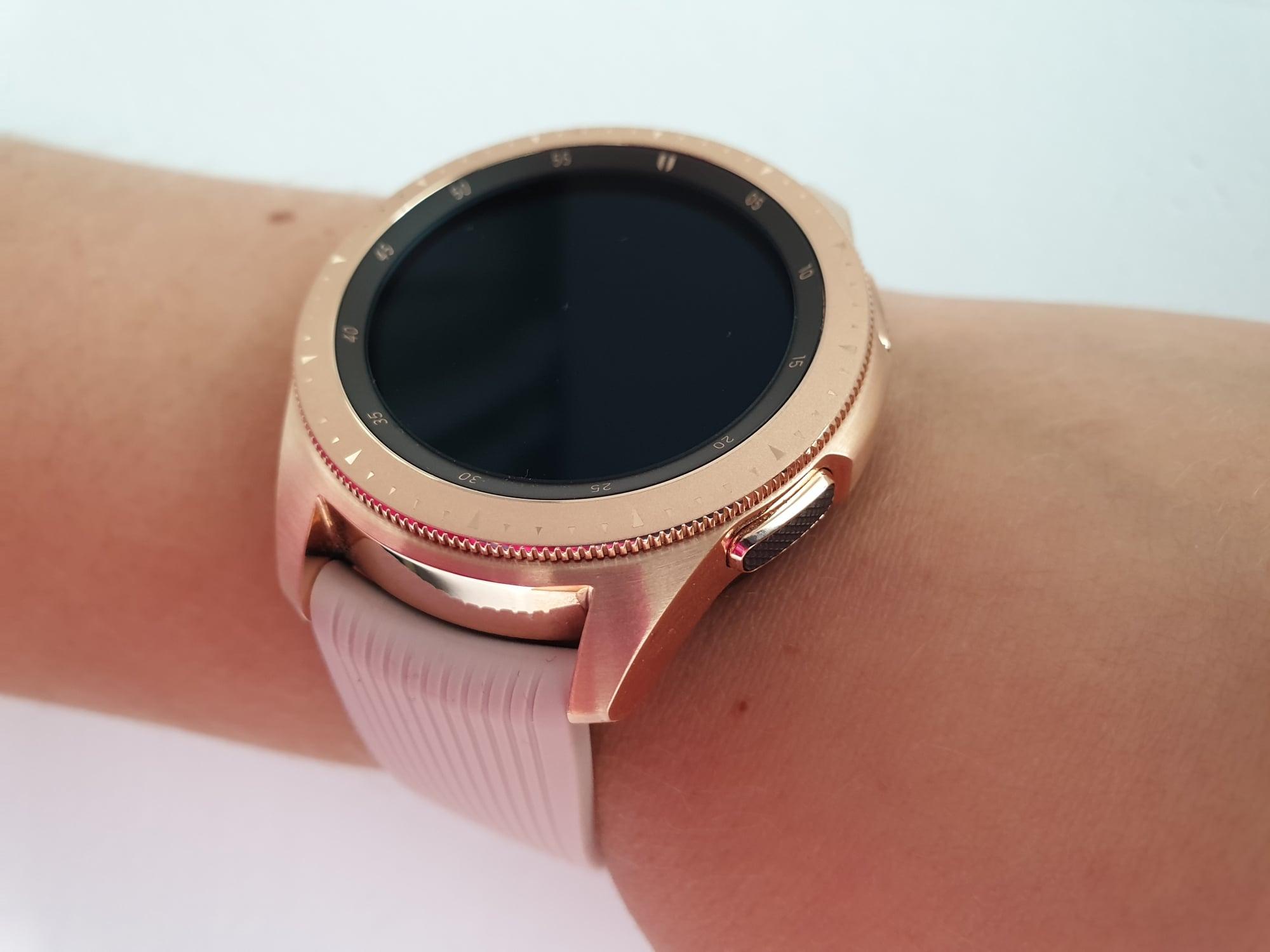 Samsung Galaxy Watch - smartwatch, który słusznie zwraca na siebie uwagę (recenzja) 18