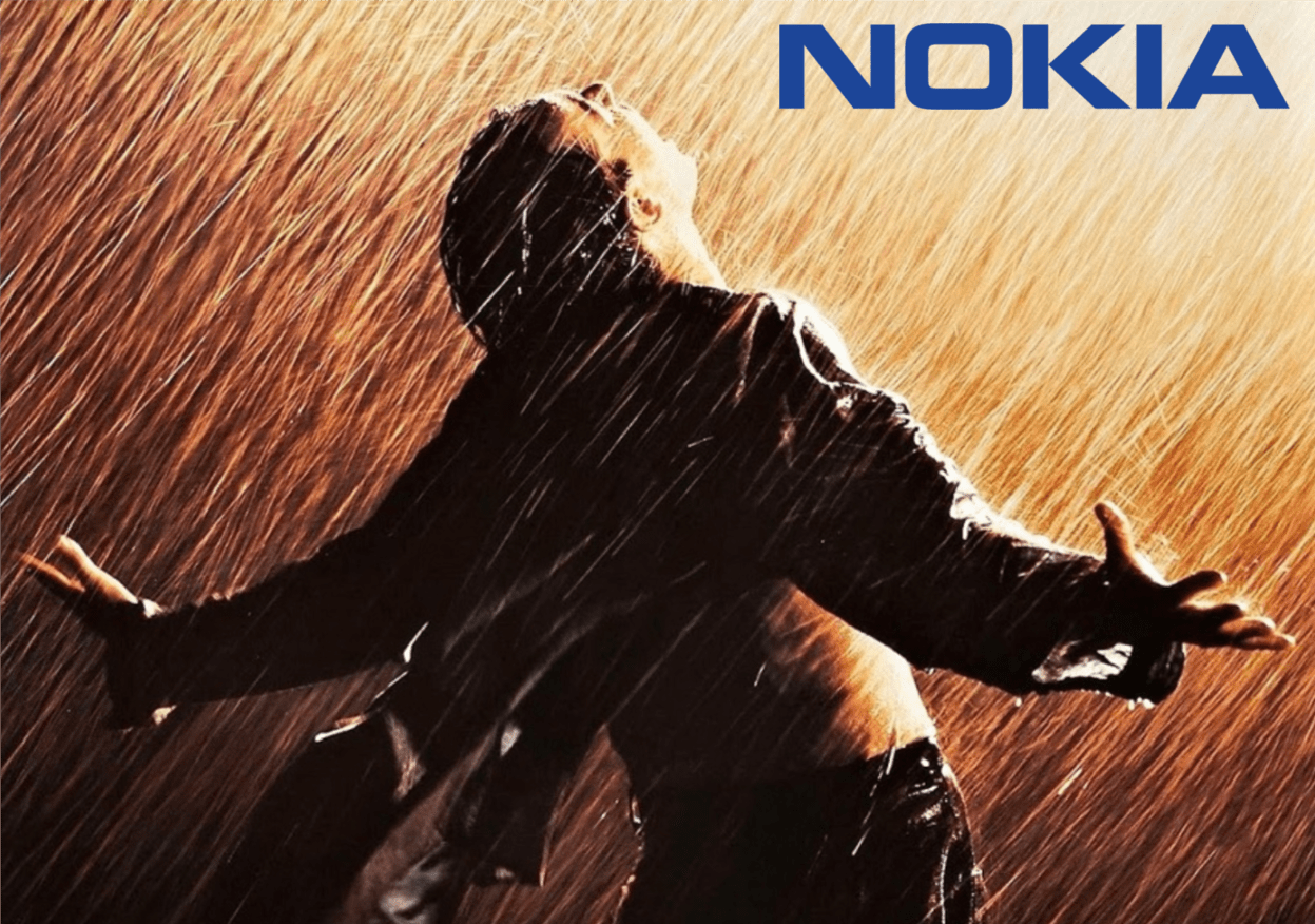 Tabletowo.pl Skazani na notcha. Właściciele Nokii 6.1 Plus nie ukryją wycięcia w ekranie, a wszystko podobno przez Google Aktualizacje Android Nokia Smartfony