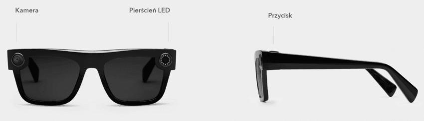 Poznajcie Nico i Veronicę. To nowe modele drugiej generacji okularów Snap Spectacles, za 999 złotych