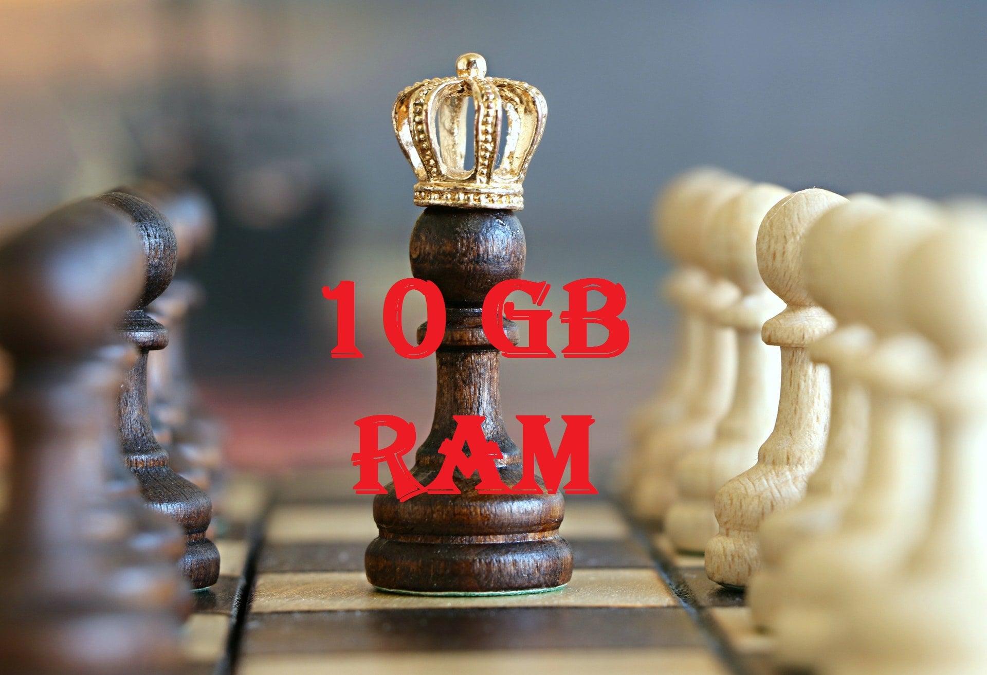 Tego już nie powstrzymamy - nadchodzi smartfon z 10 GB RAM! 20