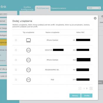 Tabletowo.pl TP-Link Archer C5400X - test wydajnego routera dla graczy Recenzje
