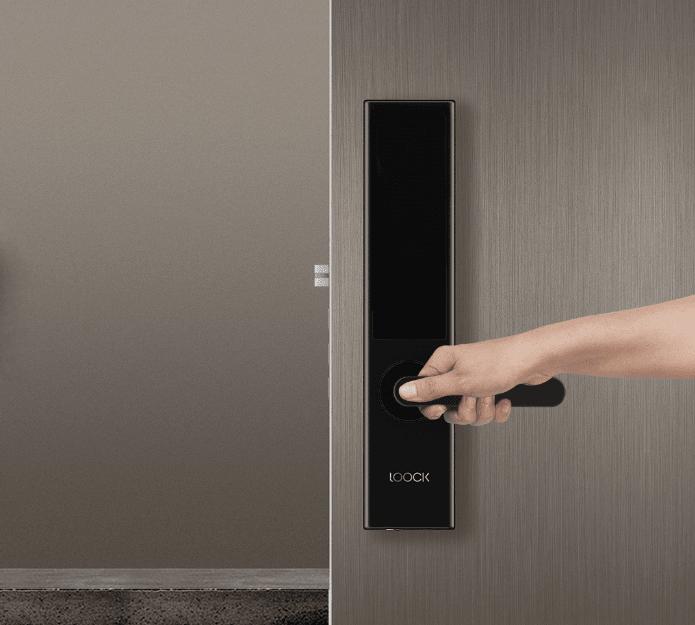 Tabletowo.pl Inteligentny zamek do drzwi Xiaomi Loock Smart Q2 - elegancki, ale czy dobry? Ciekawostki Nowości Smart Home Xiaomi