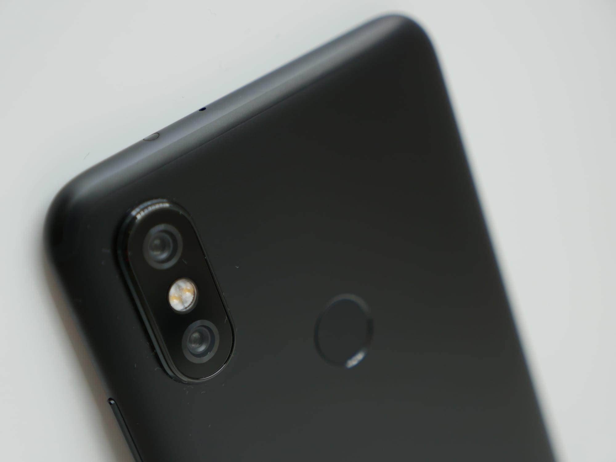 Wyciekają rendery i niemal pełna specyfikacja Xiaomi Mi A3. Są niespodzianki 17