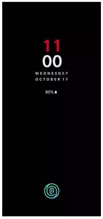 Tabletowo.pl OnePlus właśnie potwierdził, że OnePlus 6T będzie miał czytnik w ekranie. I zasugerował, kiedy zadebiutuje Android OnePlus Smartfony