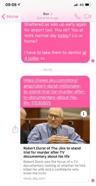Tabletowo.pl Facebook testuje wyświetlanie informacji o niebezpiecznych linkach przesyłanych za pomocą Messengera Aplikacje Bezpieczeństwo