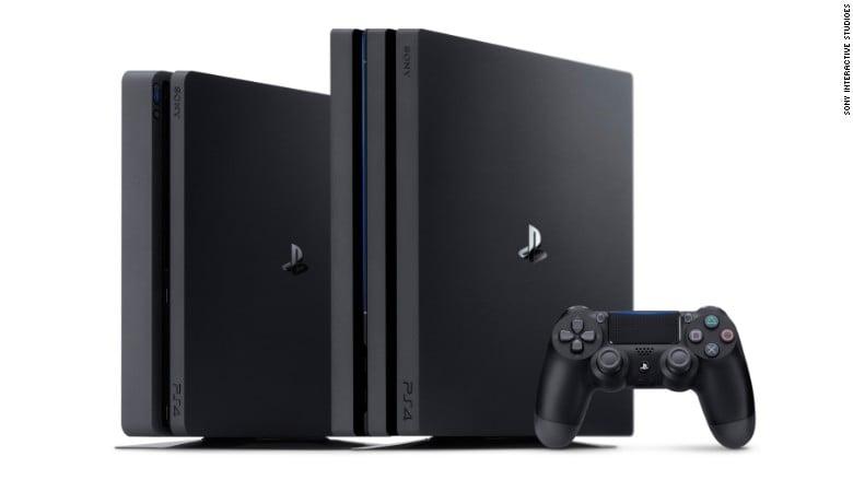Tabletowo.pl Jedna wiadomość może wywołać awarię Waszego PlayStation 4 Nowości Sony