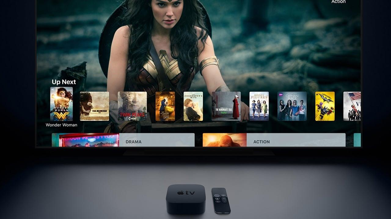 Tabletowo.pl Apple planuje wystartować z własną usługą strumieniowania wideo w przyszłym roku. Rynek VoD powoli się zapełnia Apple Kultura Plotki / Przecieki