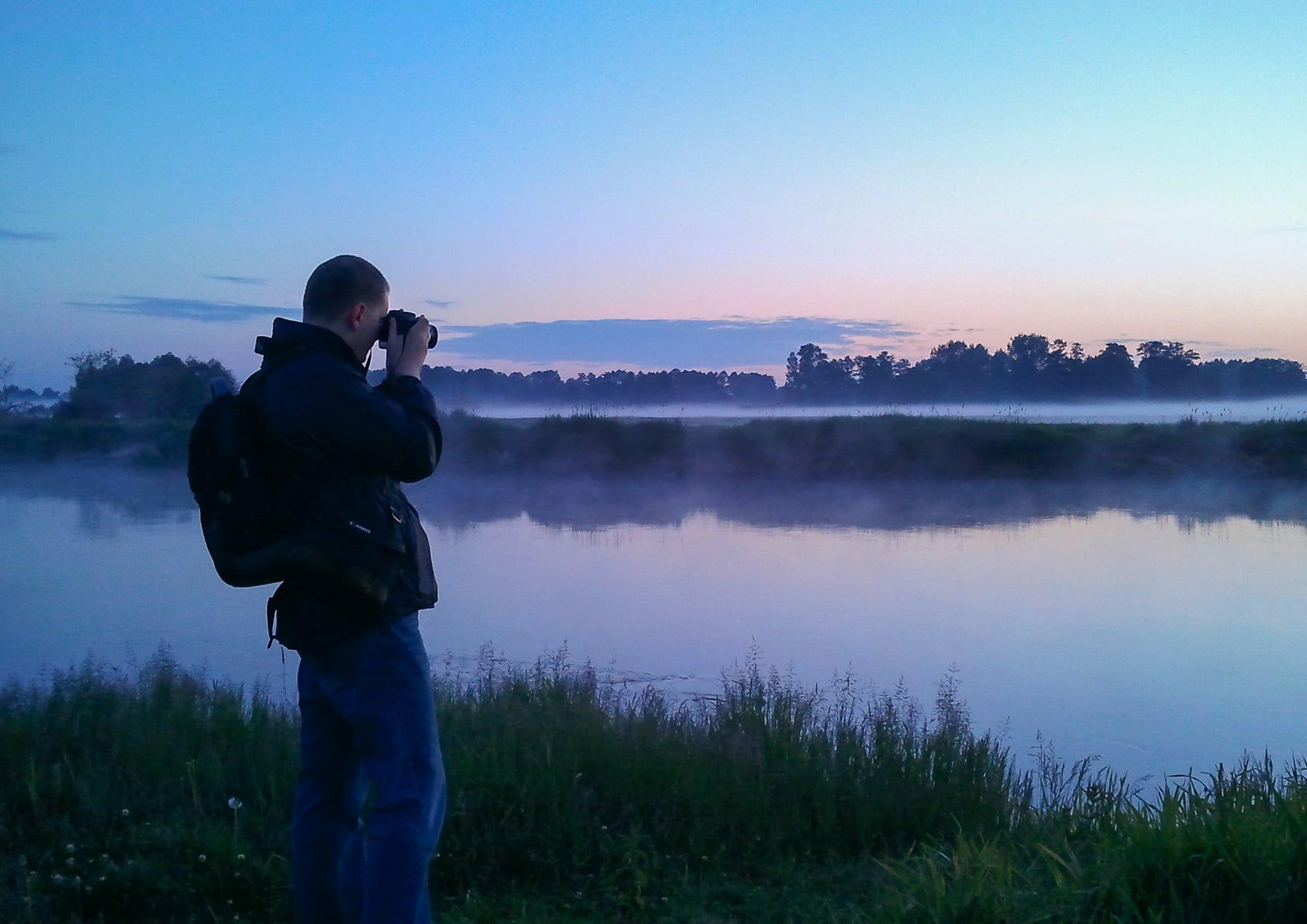 Tabletowo.pl Zanim zrobisz zdjęcie – czyli jak fotografia trafiła do smartfona #3 Felietony