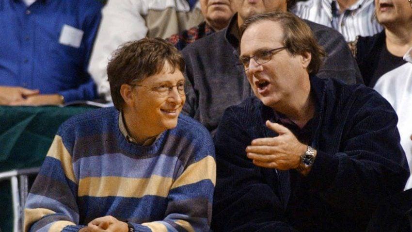 Tabletowo.pl Zmarł jeden ze współzałożycieli Microsoftu, Paul Allen. Miał 65 lat Microsoft Sylwetka Postaci Wydarzenia