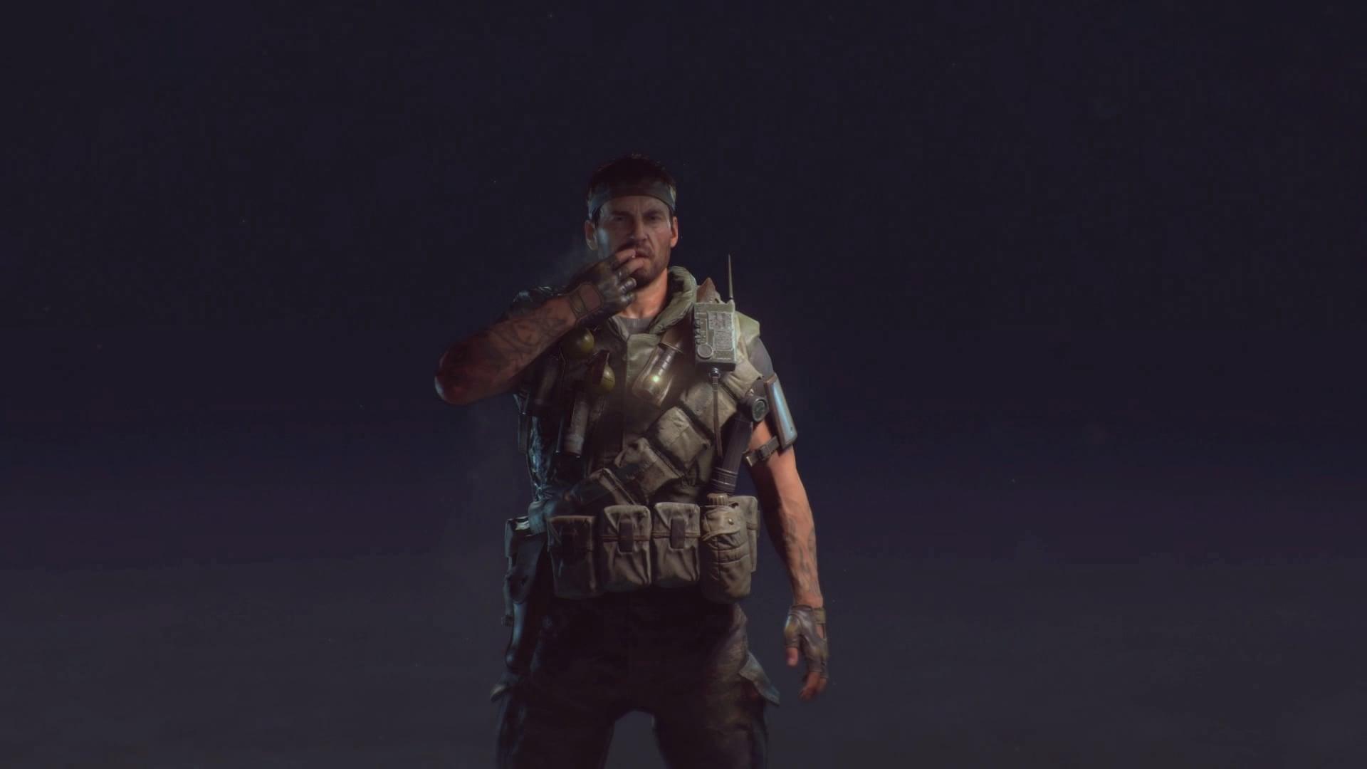 Tabletowo.pl Recenzja gry Call of Duty: Black Ops 4 Gaming Gry Recenzje Recenzje Aplikacji/Gier