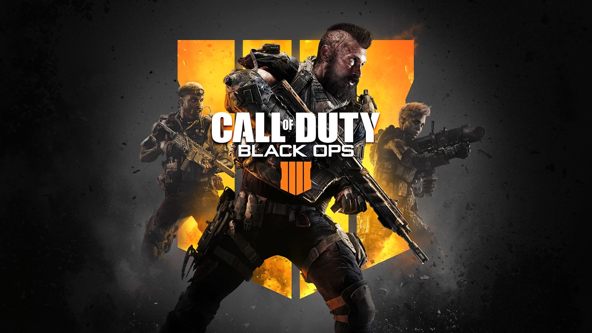Recenzja gry Call of Duty: Black Ops 4
