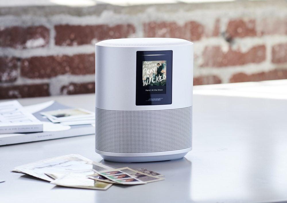 Bose zabiera się za inteligentne głośniki. Oprócz tego wprowadza na rynek dwa nowe soundbary 16