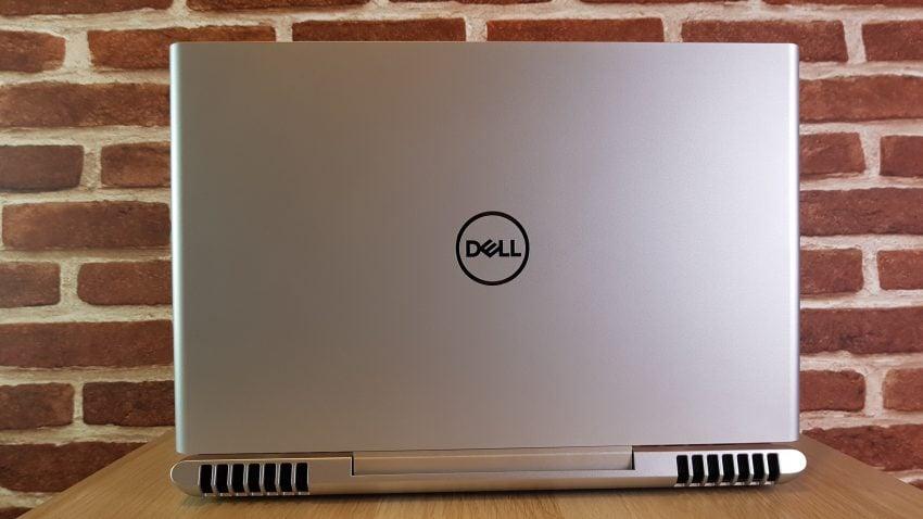 Tabletowo.pl Dell Vostro 7580 - czego można oczekiwać od tego biznesowego laptopa? (recenzja) Dell Laptopy Recenzje Technologie Windows