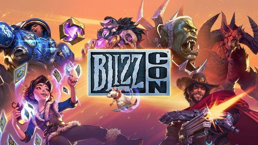 Tabletowo.pl Harmonogram BlizzCon 2018 zdradza, że może nas czekać zapowiedź nowego projektu związanego z Diablo Gaming Gry Nowości Plotki / Przecieki