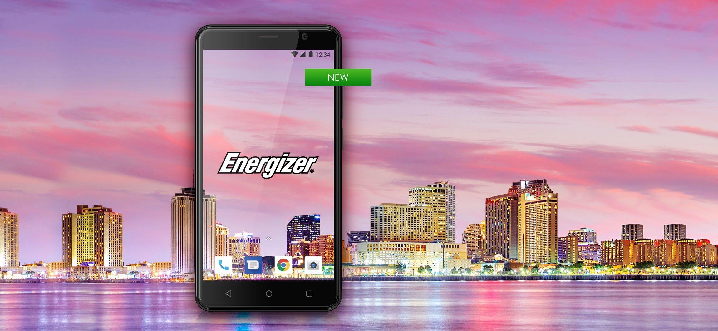 Tabletowo.pl Nowe smartfony Energizera to niestety wybór pomiędzy złym i gorszym Android Nowości Smartfony