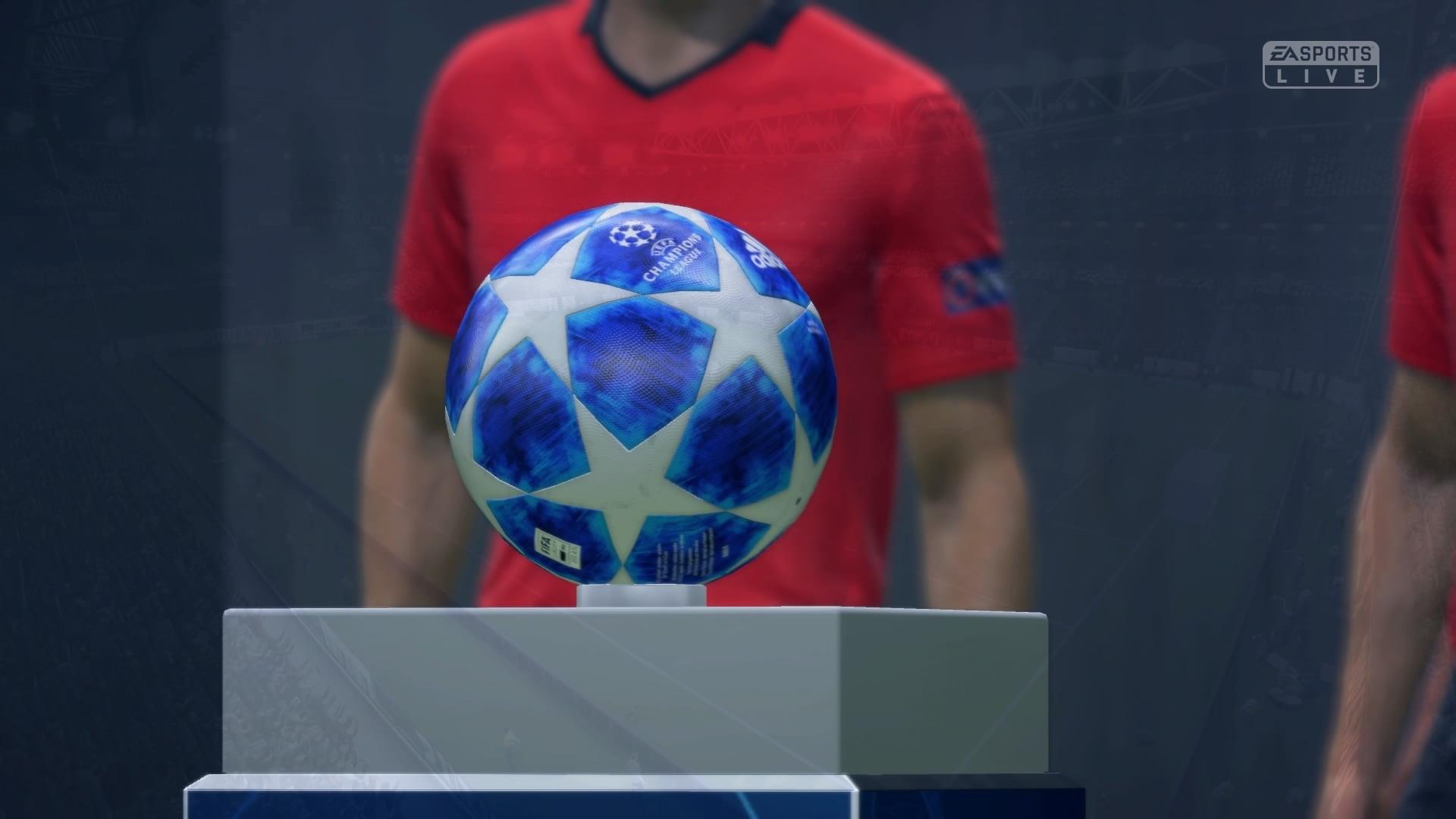 FIFA 19 - sporo zmian i nowości, nie wszystkie na plus 24
