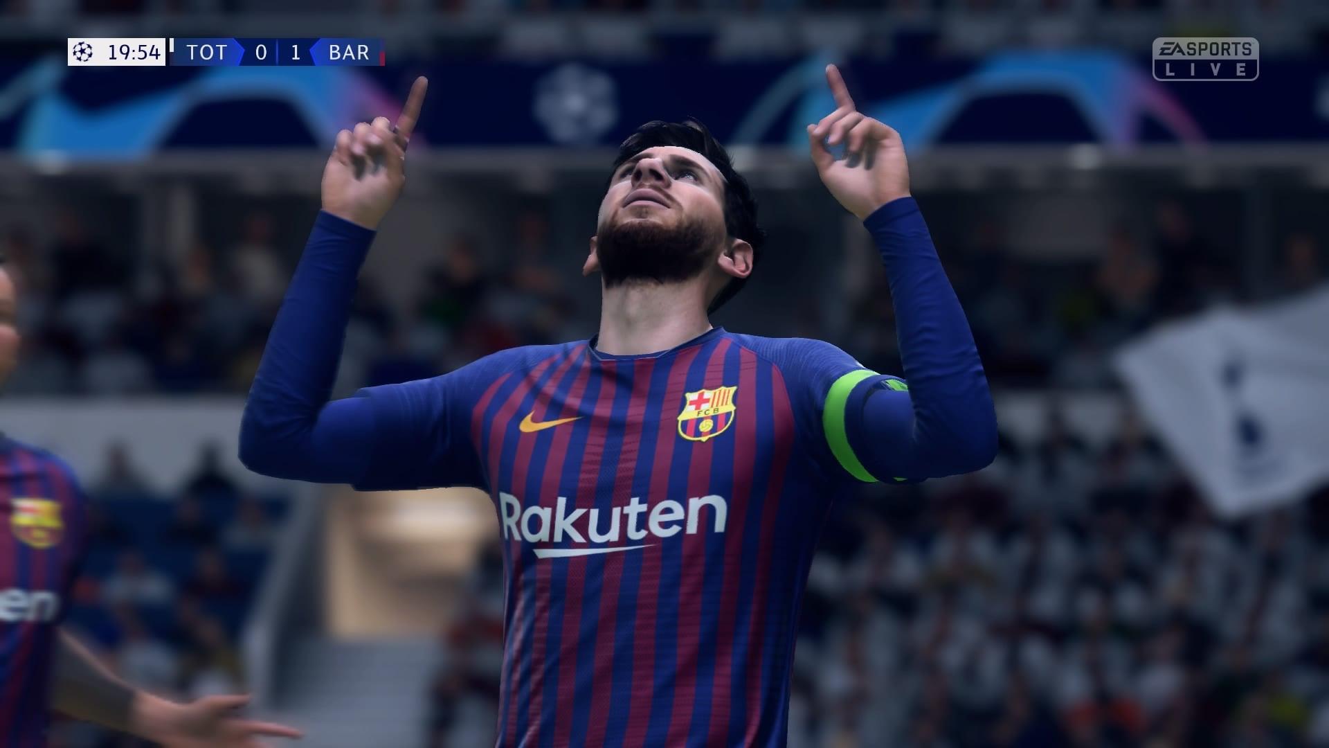 FIFA 19 - sporo zmian i nowości, nie wszystkie na plus 26