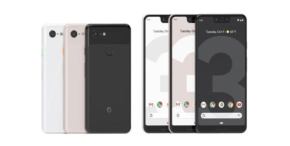 Tabletowo.pl Ani HTC, ani LG - za tegoroczne Pixele odpowiadają tylko Google i Foxconn Android Ciekawostki Google HTC LG Smartfony
