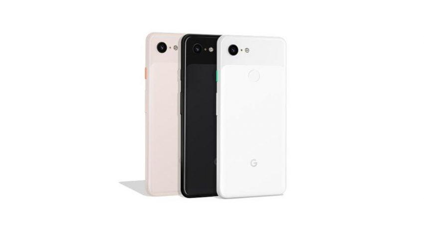 Tabletowo.pl Użytkownicy raportują znikanie zdjęć z Pixela 3 Google Oprogramowanie Smartfony