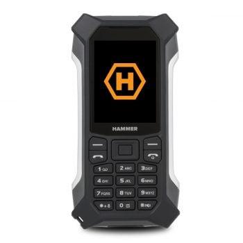 Tabletowo.pl Nowy HAMMER Patriot nie bez powodu tak się nazywa - został w całości zaprojektowany w Polsce myPhone Nowości