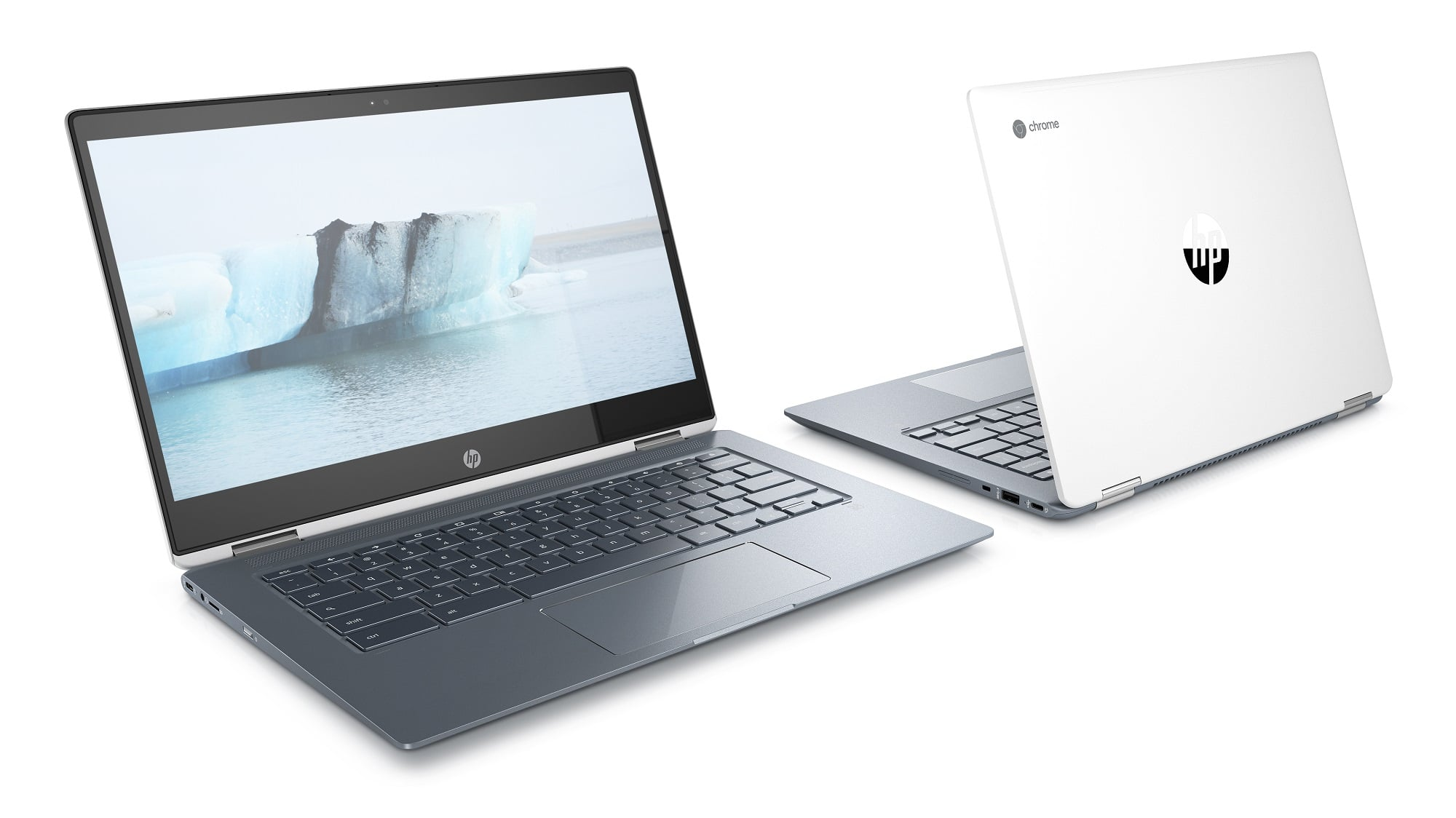 Tabletowo.pl HP Chromebook x360 14 oferuje świetne podzespoły w nie aż tak wygórowanej cenie HP Nowości