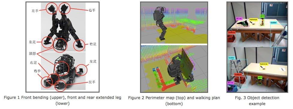 Tabletowo.pl W Japonii powstał robot, który potrafi montować płyty gipsowe Ciekawostki