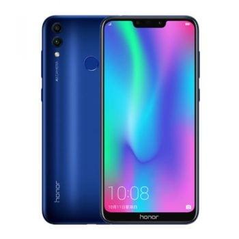 Tabletowo.pl Honor 8C oficjalnie. To jeden z pierwszych smartfonów z procesorem Qualcomm Snapdragon 632 Android Huawei Nowości Smartfony