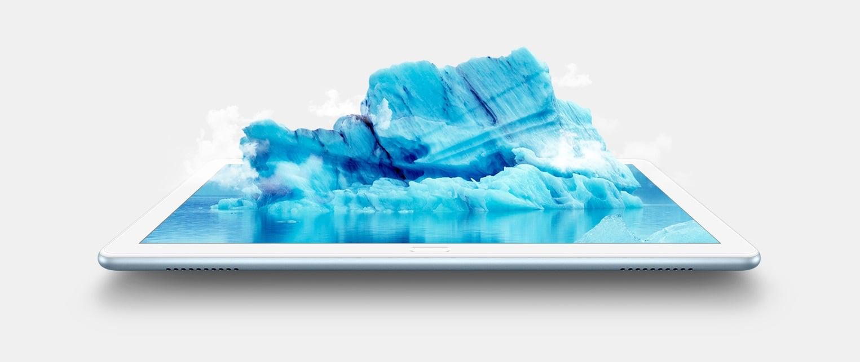 Tabletowo.pl Tablety wcale nie umierają - Honor właśnie zaprezentował nową propozycję ze średniej półki Android Huawei Nowości Tablety