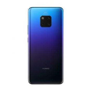 Huawei Mate 20 Pro - ultraszeroki kąt w aparacie, indukcyjne ładowanie, czytnik w (zakrzywionym) ekranie i wiele więcej. Pierwsze wrażenia 32