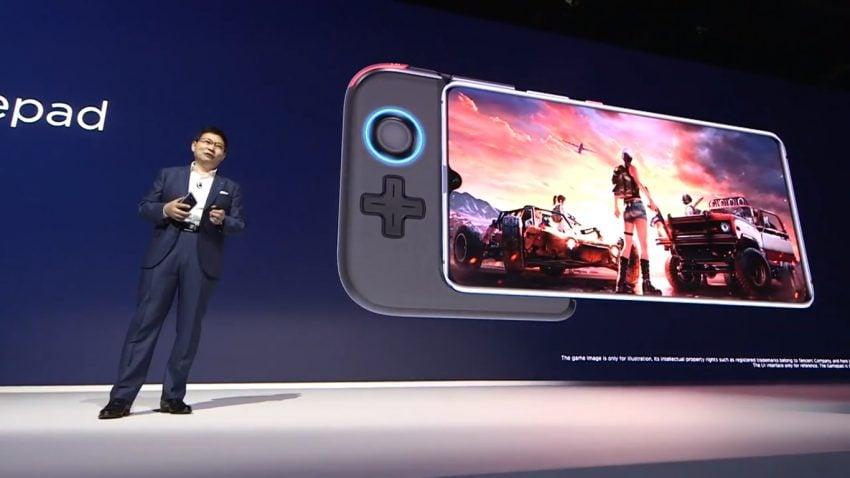 Tabletowo.pl Masa nowości, które Huawei zamierza wprowadzić w Europie: asystent w smartfonach, Huawei Pay, sklep z grami i serwis wideo Huawei Nowości Smartfony