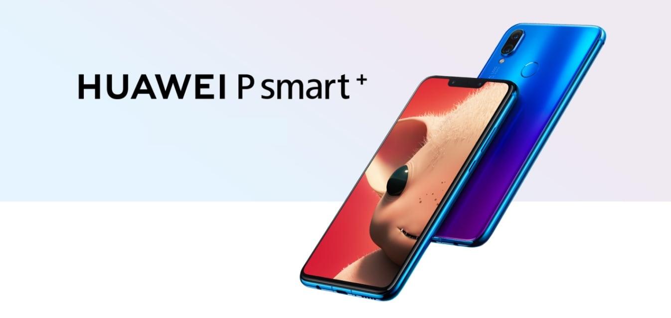 Tabletowo.pl Mając do dyspozycji 1299 złotych, co byście wybrali: Huawei P Smart+ czy Honora 8X? Android Huawei Smartfony