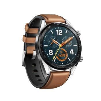 Tabletowo.pl Huawei Watch GT nie jest typowym smartwatchem, ale właśnie dzięki temu może świetnie się sprzedawać Huawei Nowości Wearable