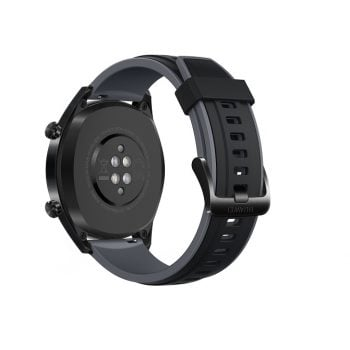 Huawei Watch GT nie jest typowym smartwatchem, ale właśnie dzięki temu może świetnie się sprzedawać 17