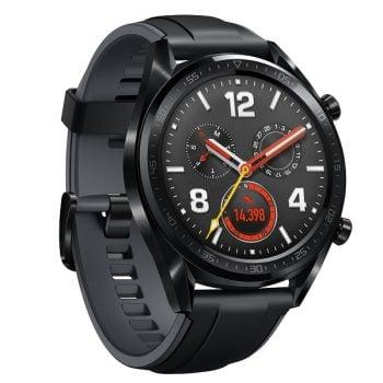 Huawei Watch GT nie jest typowym smartwatchem, ale właśnie dzięki temu może świetnie się sprzedawać 16