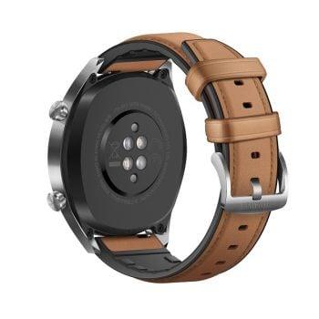 Huawei Watch GT nie jest typowym smartwatchem, ale właśnie dzięki temu może świetnie się sprzedawać 19