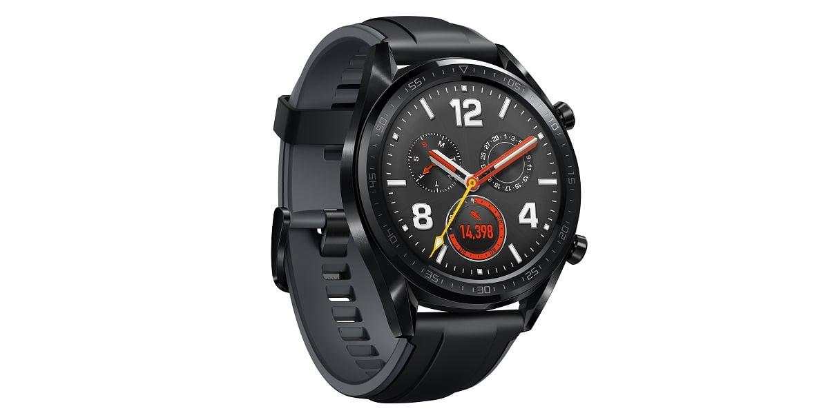 Huawei Watch GT nie jest typowym smartwatchem, ale właśnie dzięki temu może świetnie się sprzedawać 15