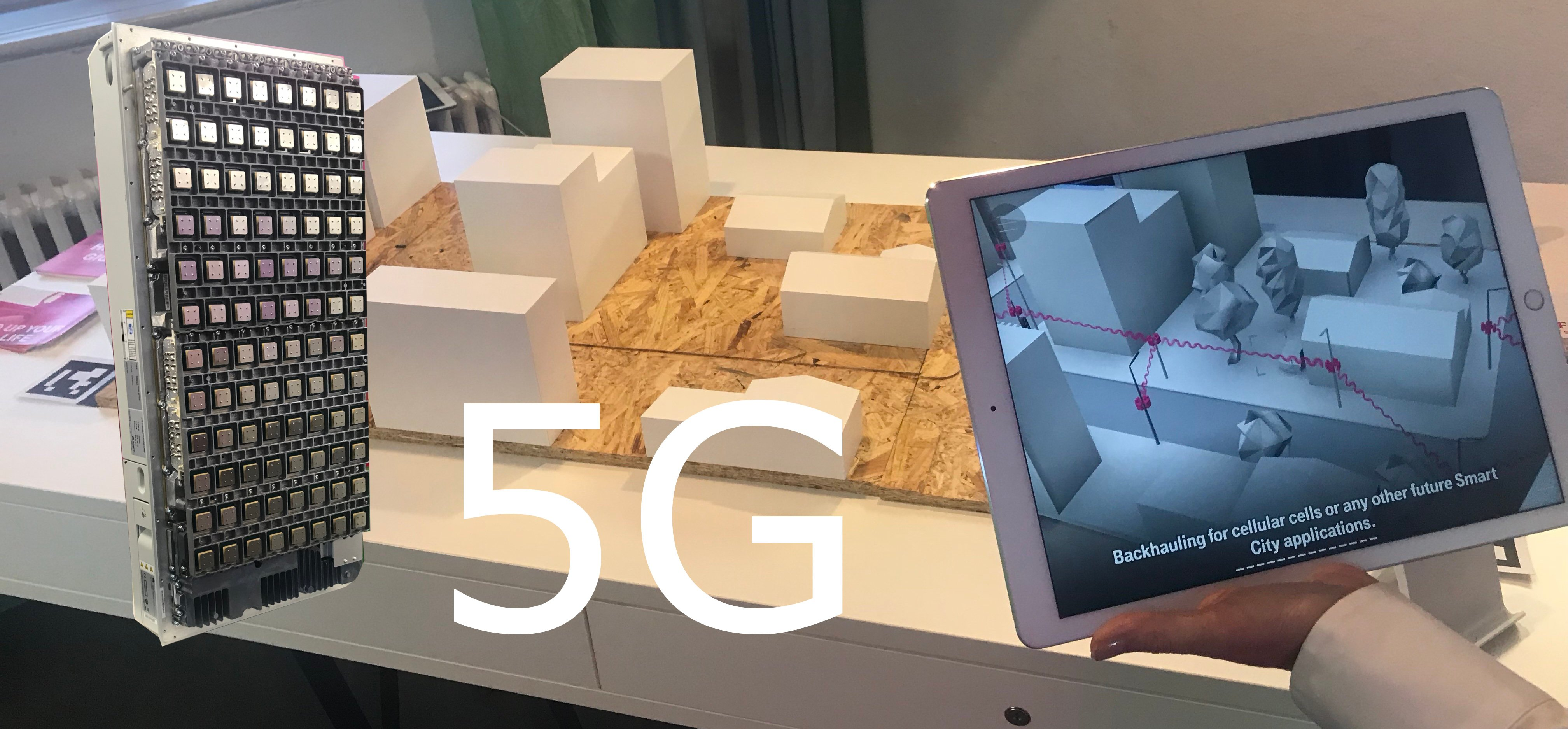 Tabletowo.pl Do czego potrzebne nam 5G? GSM Technologie