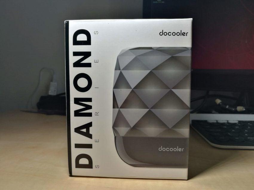 Tabletowo.pl DoCooler RBS-F1 - bezprzewodowy głośnik, który ładniej świeci LED-ami niż gra (recenzja) Akcesoria Audio Chińskie Recenzje