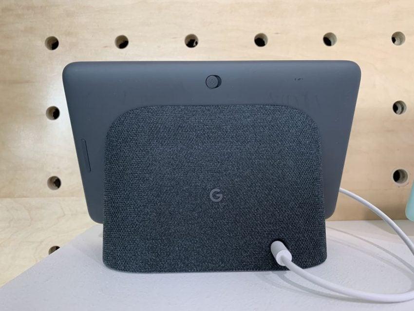 Tabletowo.pl Google Home Hub - twój domowy asystent Asystenci głosowi Google Nowości Smart Home
