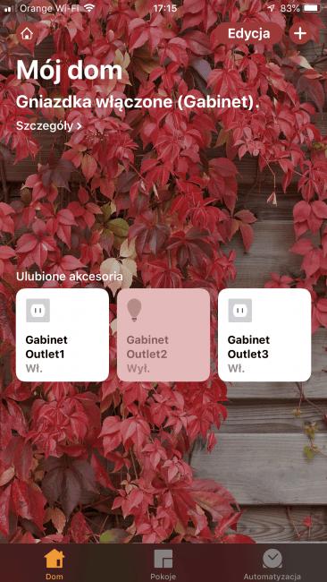 Inteligentna listwa zasilająca Koogeek O1EU Smart Outlet - nie krzyczcie na Siri (recenzja) 27