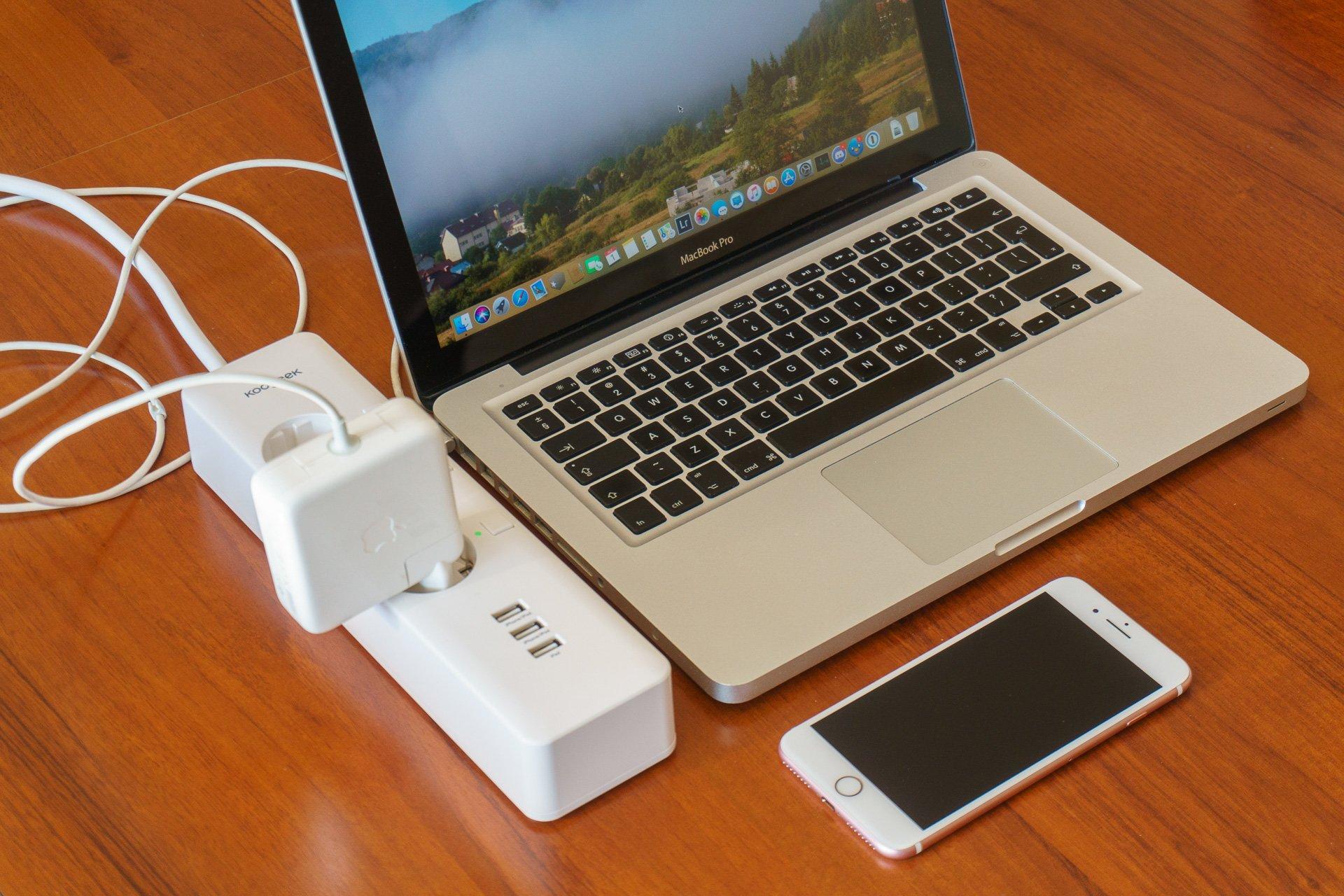 Inteligentna listwa zasilająca Koogeek O1EU Smart Outlet - nie krzyczcie na Siri (recenzja) 19