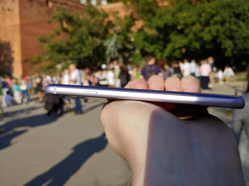 Tabletowo.pl Recenzja LG Q7 - tak niewiele zalet, tak wiele wad... Android LG Recenzje Smartfony