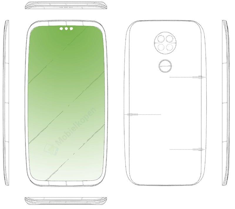 Tabletowo.pl Jeżeli LG wypuściłoby na rynek taki smartfon, to wszystkich wyrwałoby z kapci Ciekawostki LG Smartfony