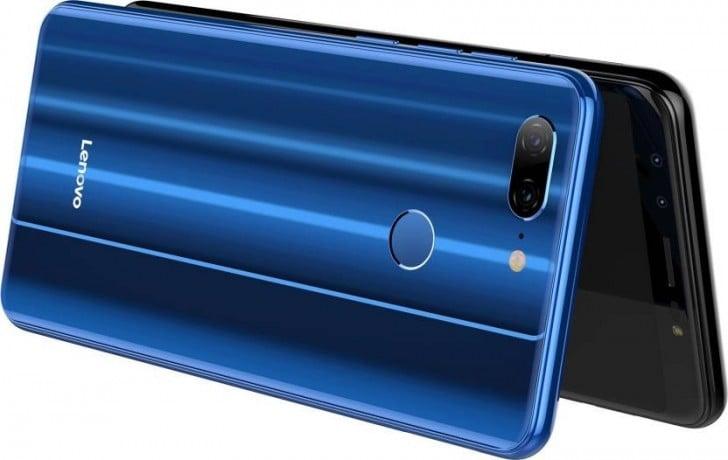 Tabletowo.pl Po zobaczeniu Mate 20 Pro Lenovo K9 wrażenia na Was nie zrobi, chociaż oba w sumie mają tyle samo aparatów Android Lenovo Nowości Smartfony