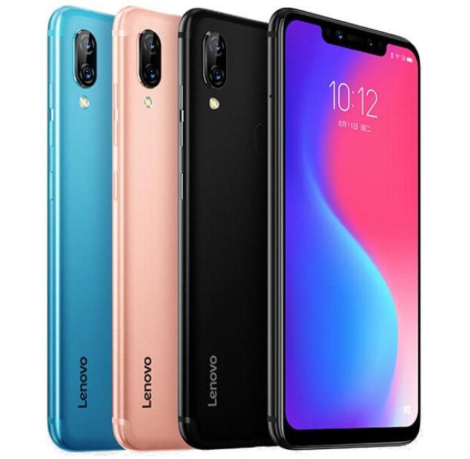 Tabletowo.pl Smartfonowe średniaki od Lenovo: S5 Pro, K5 Pro i K5s świeżymi propozycjami chińskiego producenta Lenovo Nowości Smartfony