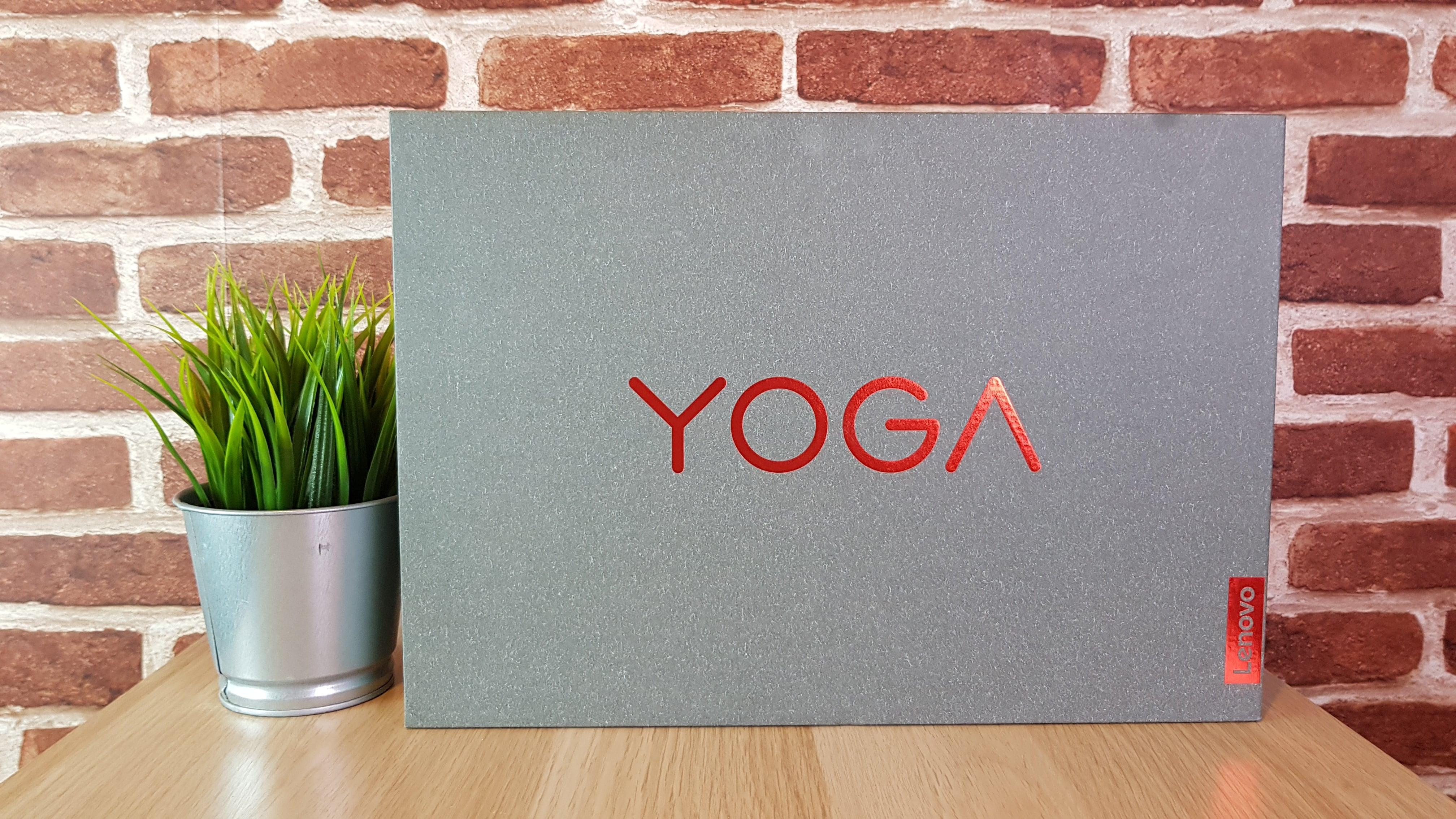 Piękno, moc i elegancja. Taki, w wielkim skrócie, jest Lenovo Yoga 730 (recenzja) 20
