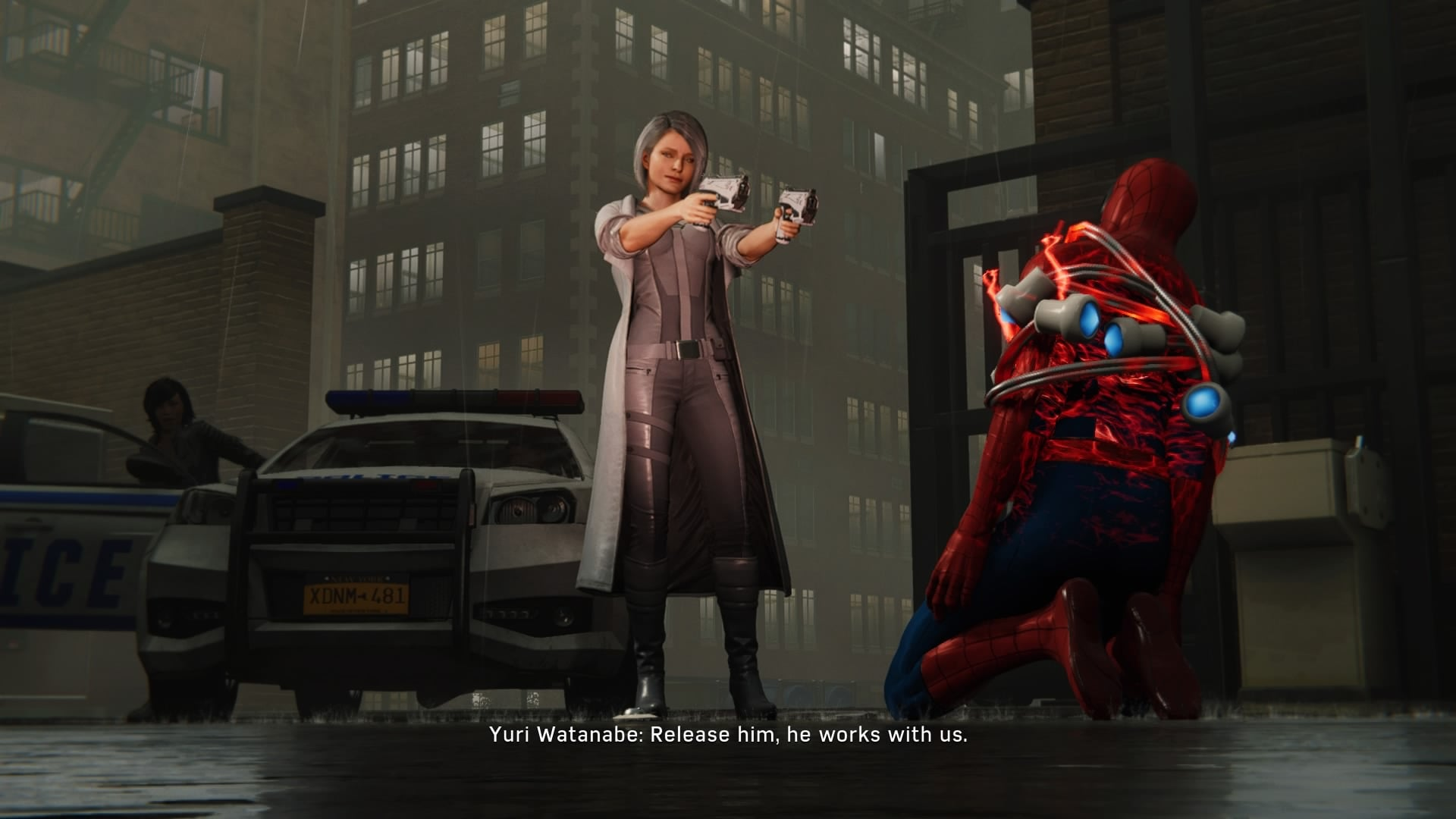 Tabletowo.pl Człowiek-Pająk w najlepszym możliwym wydaniu! Recenzja gry Marvel's Spider-Man Gaming Gry Recenzje